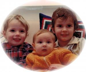 04 Three kids